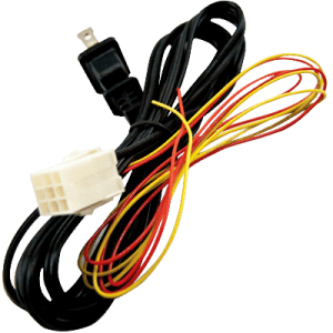 Pyramid Wall Plug Harness
