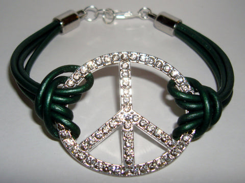 "Blingy ""Peace"""