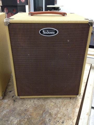RS112T Bass Cabinet