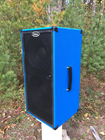 RS212T Bass Cabinet