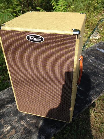RS210T Bass Cabinet