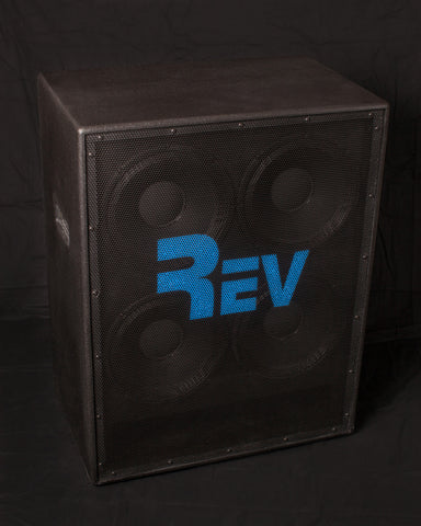 RS410T Bass Cabinet