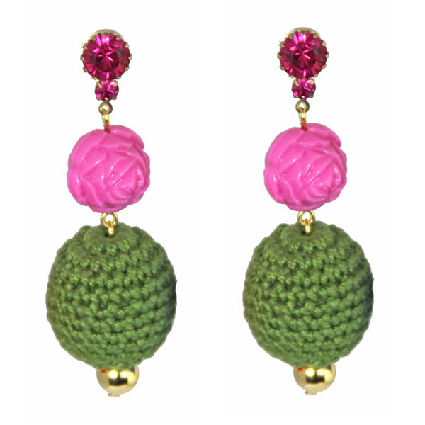 Kolkata Earrings