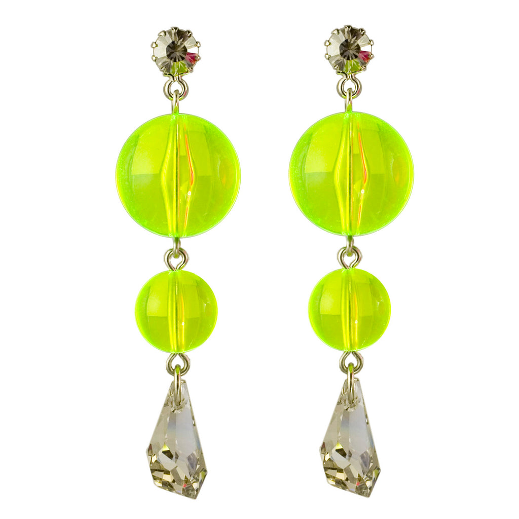 Glow Drop Earrings