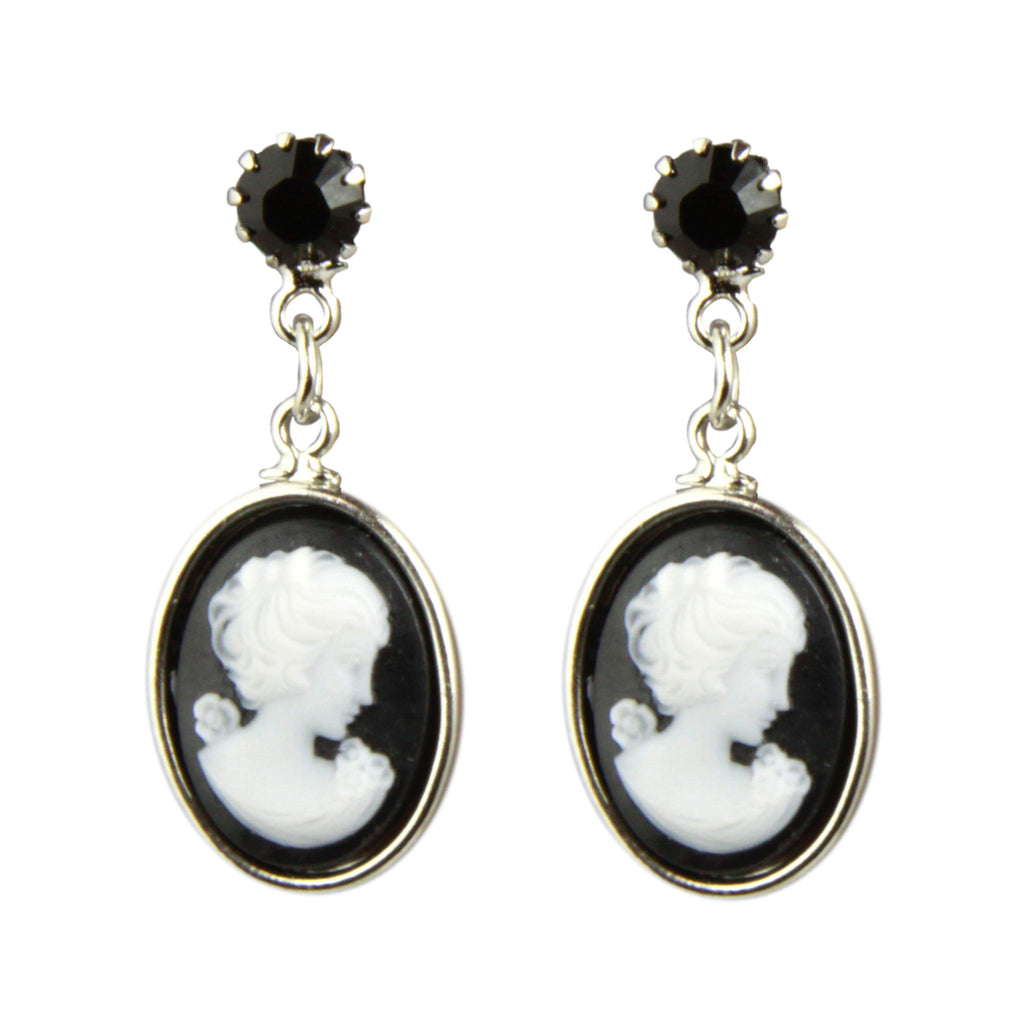 Mini Cameo Drops