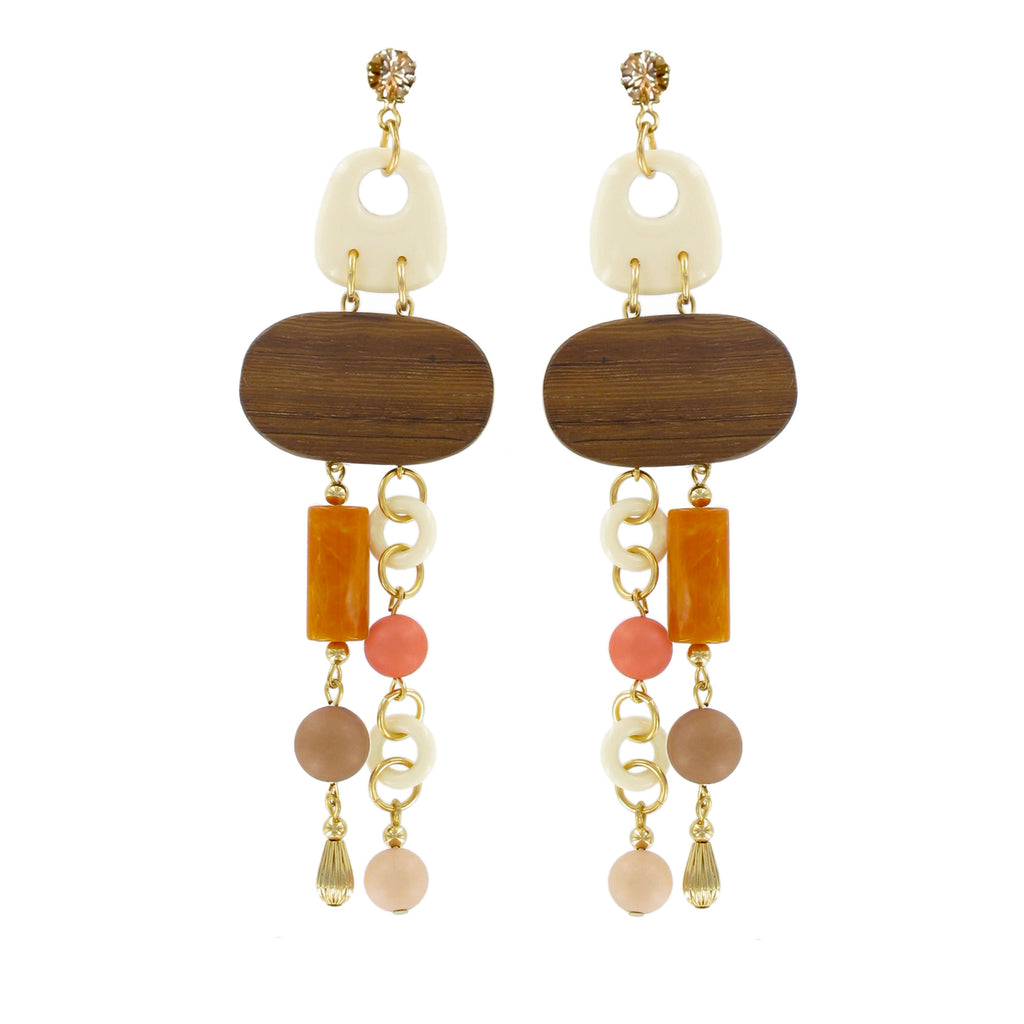 Koyo Earrings