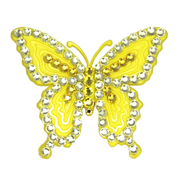 Electric Butterfly Clip