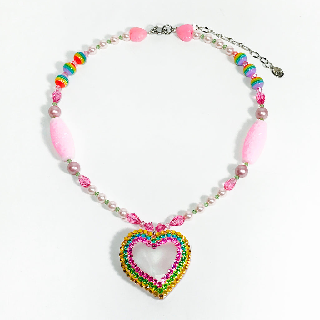 Candy Love Necklaces