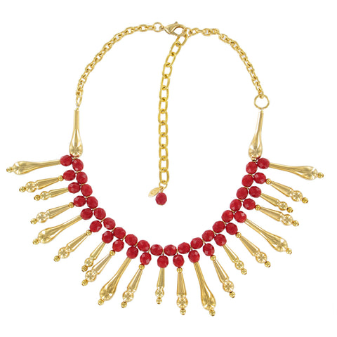Marsella Sunset Necklace