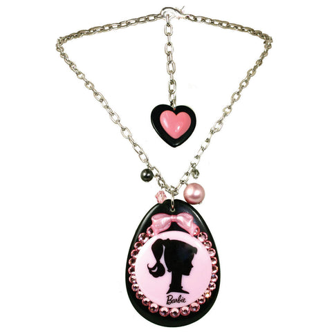 Classic Barbie Necklace