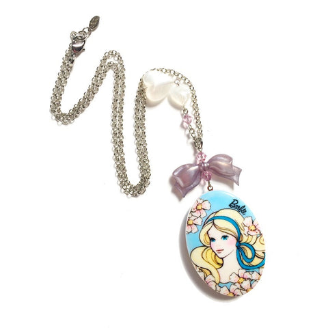 """Sweet Springtime"" Necklace"