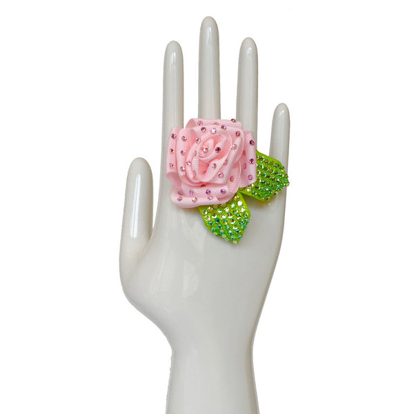 Jardin Rose Ring
