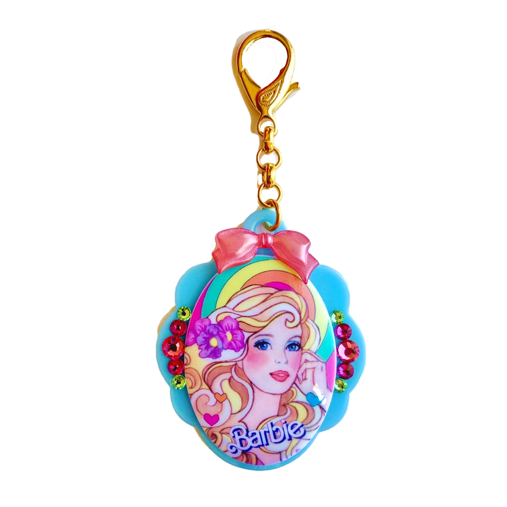Superstar Keychain