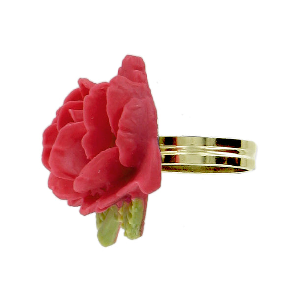 Flower Picker Ring