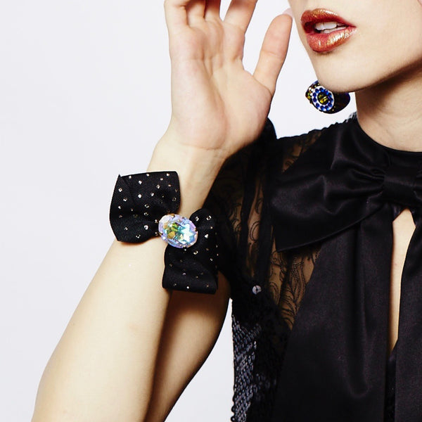 Mathilde Bow Cuff