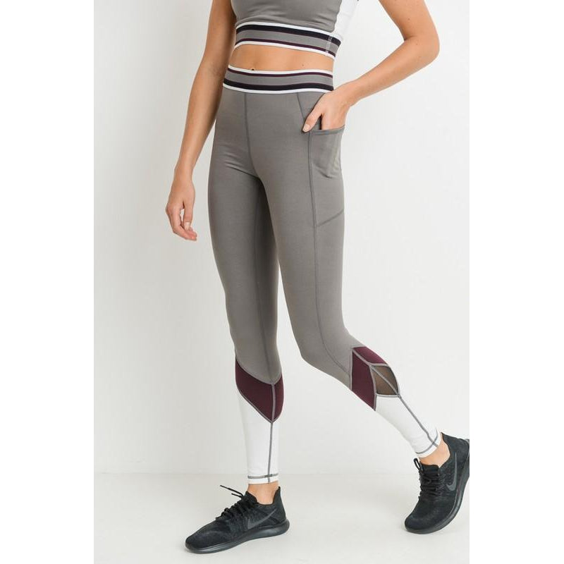 Blur the Lines Leggings