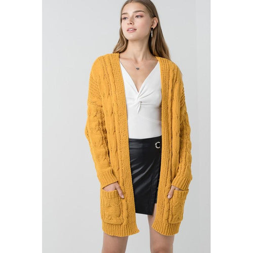 Back to Me Cardigan