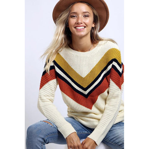 Sweet Delight Sweater