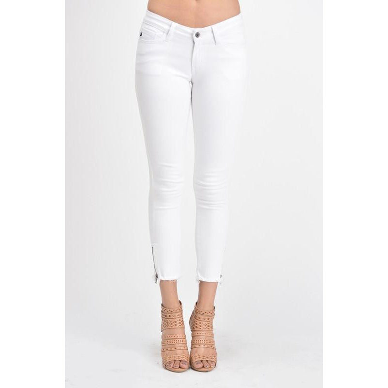 White Office Jeans