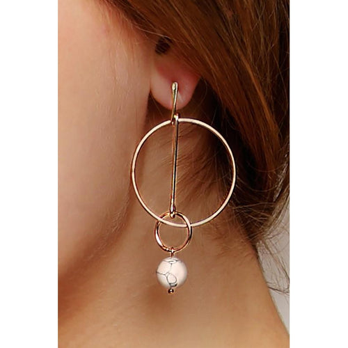 Howlett Earrings
