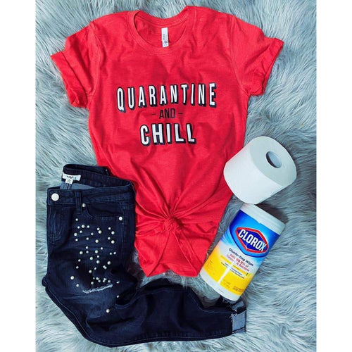 Quarantine and Chill Top