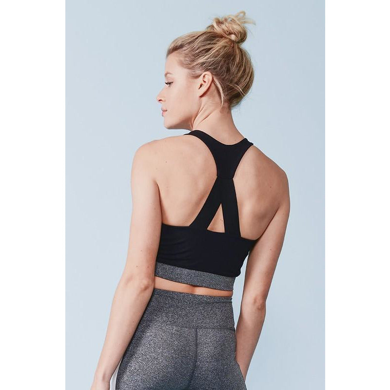 Triple Threat Sports Bra