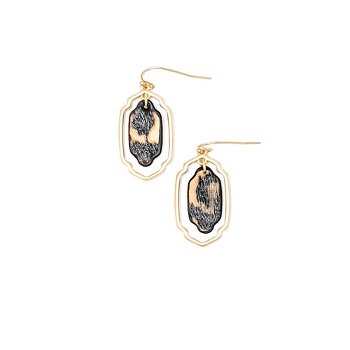 Tisha Earrings