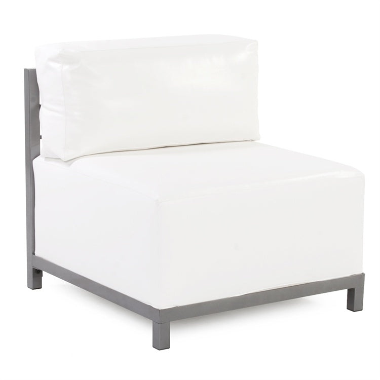 Axis Chair Atlantis White Slipcover