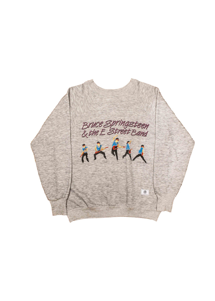BRUCE SPRINGSTEEN // CREW NECK