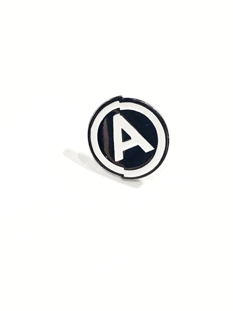 U.S ALTERATION PIN