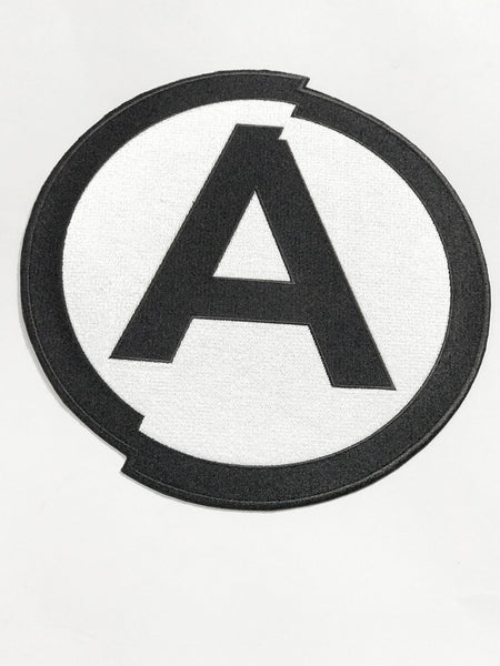 U.S ALTERATION PATCH  3 INCHES