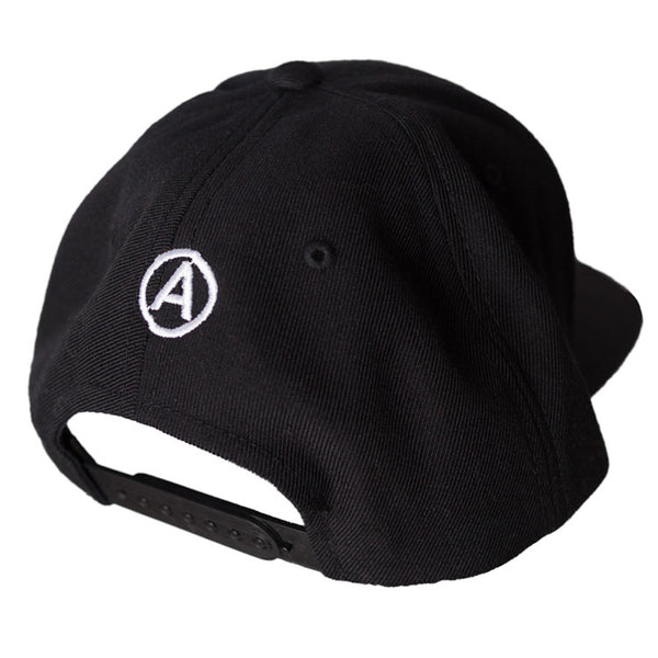U.S.ALTERATION  BLACK BH HAT