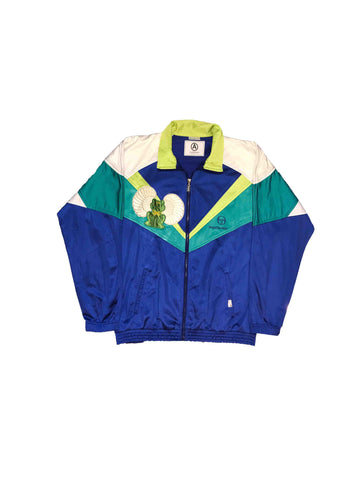 ALTERED SERGIO TACCHINI // TRACK JACKET