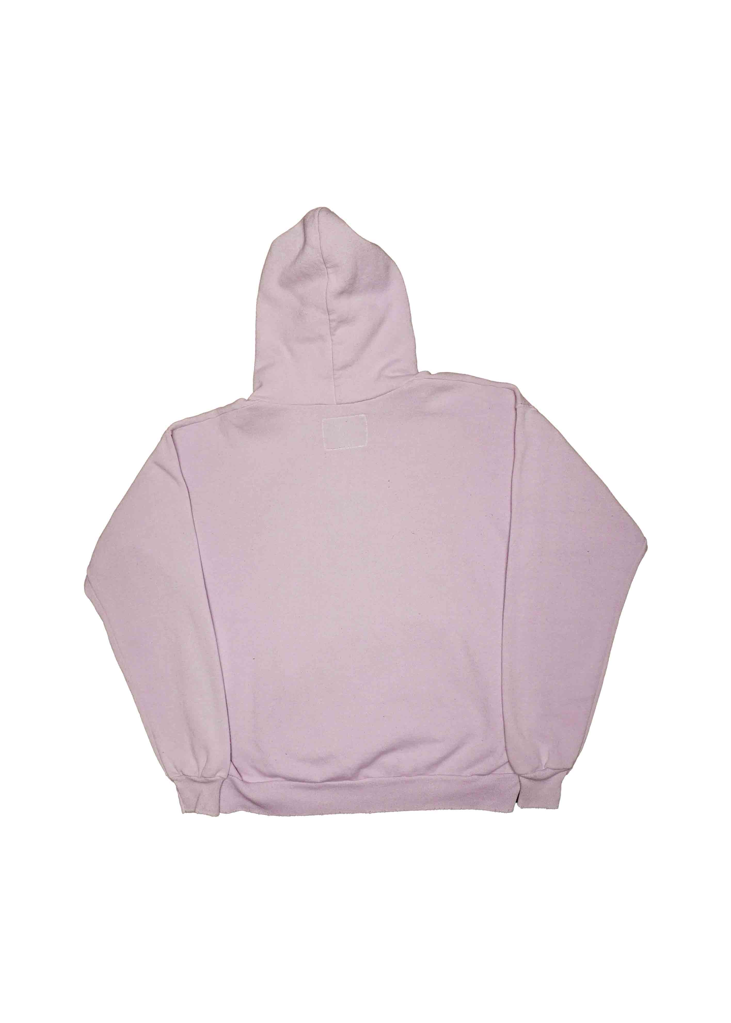 LAVENDAR MICKEY MOUSE HOODIE