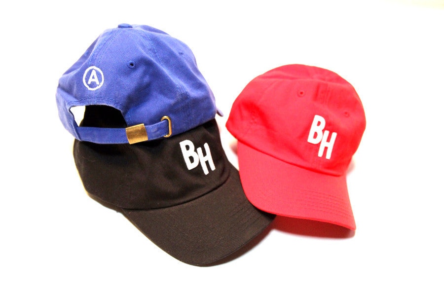 U.S.Alteration  B.H red cap