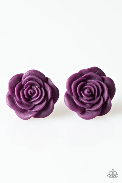 Raving About Roses - Purple