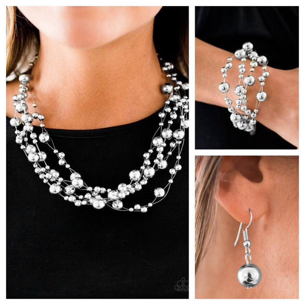 Absolutely Fab-YOU-lous! / Fabulous Fashion - Silver