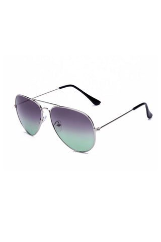 FP fabulous aviator sunglasses (silver/purple haze)