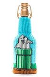 Shark Tube Bottle Koozie