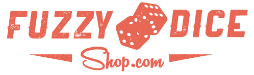 Fuzzy Dice Shop
