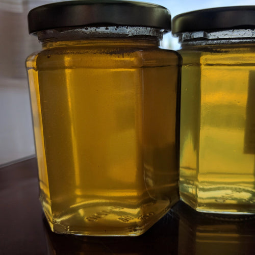Select Local Raw Honey