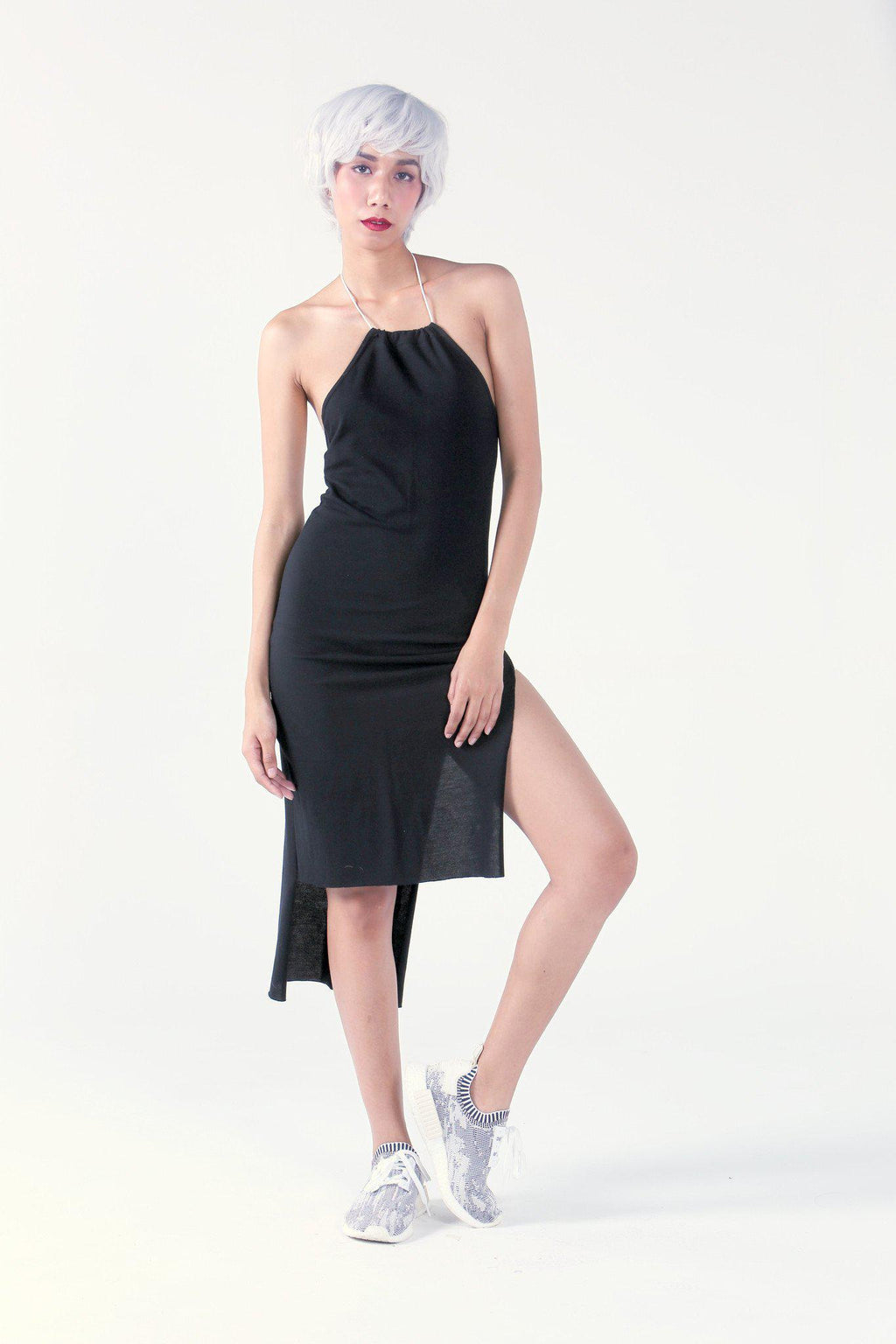 Tether Dress