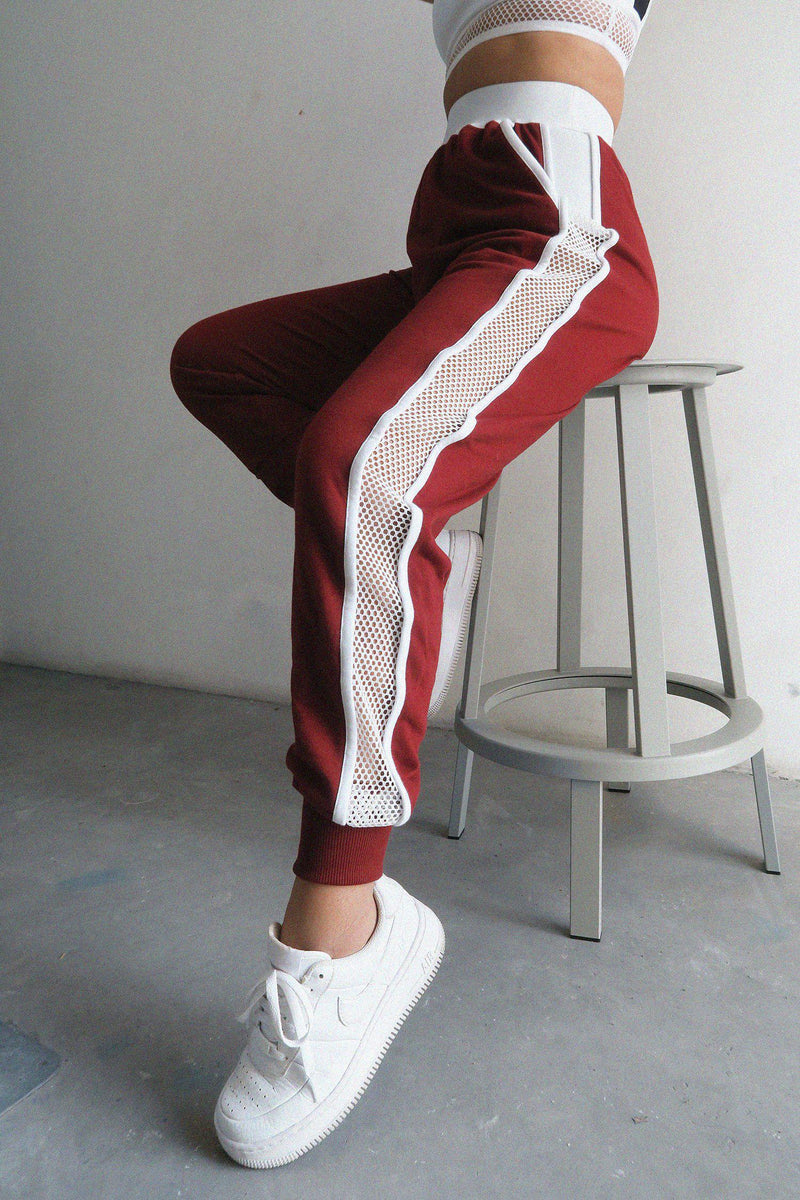 Tracker Pants (a few left on ETSY!)
