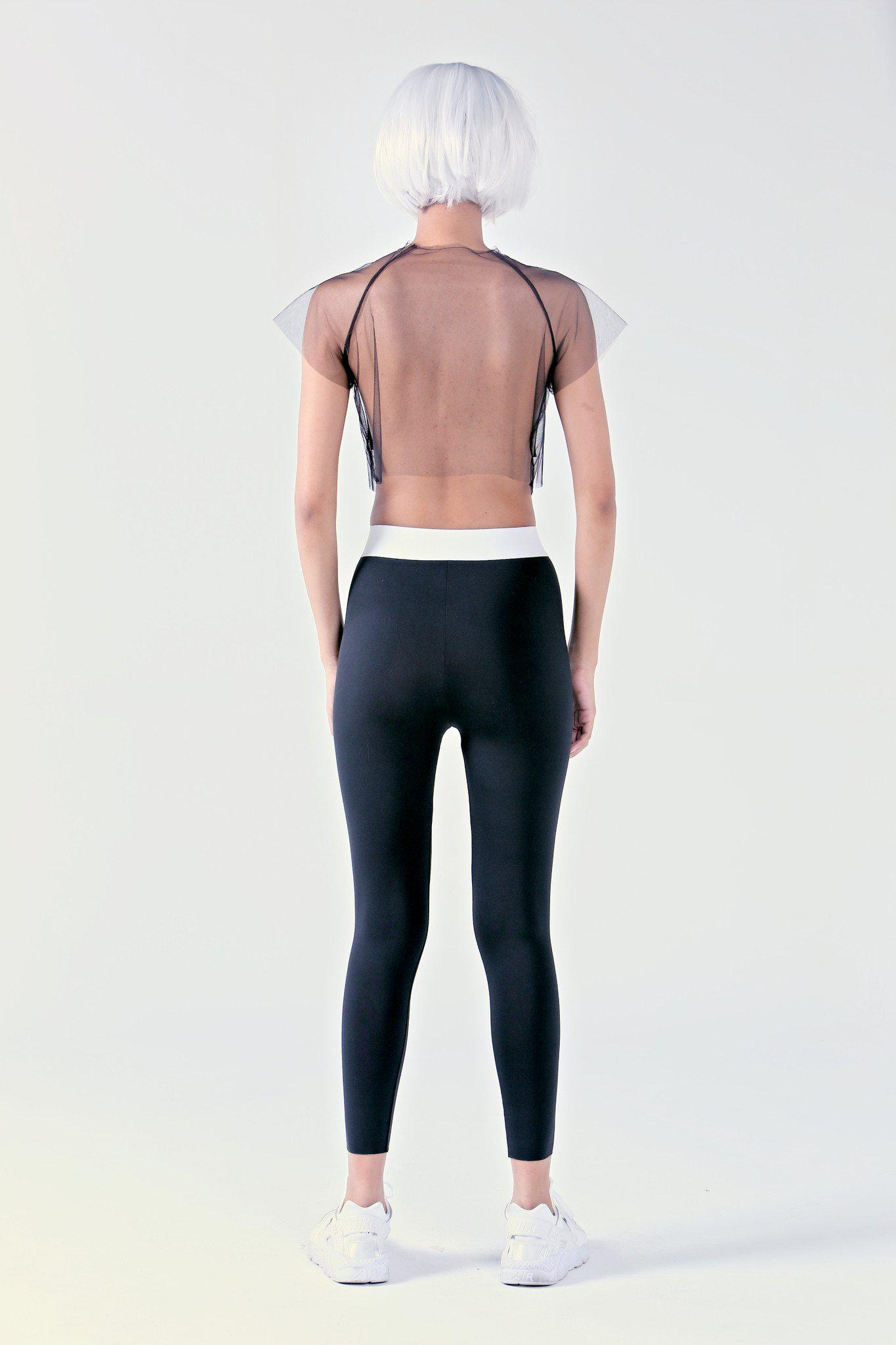 Ascent Leggings