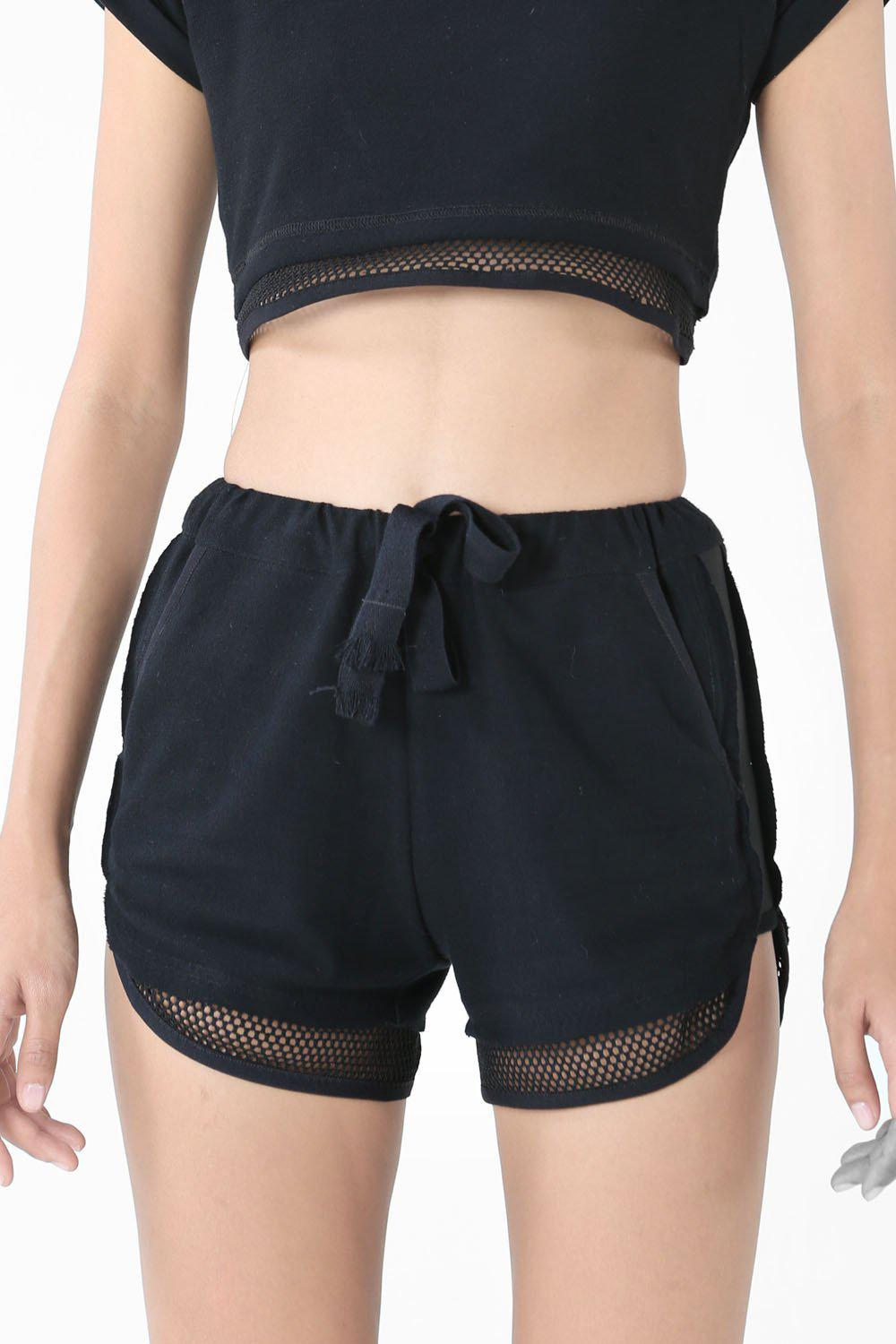 The Breaker Shorts