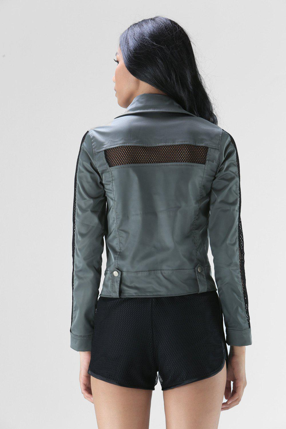 The Tracer Jacket