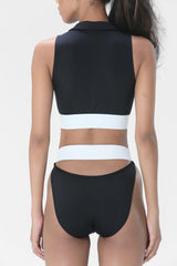 Orion Swim Top