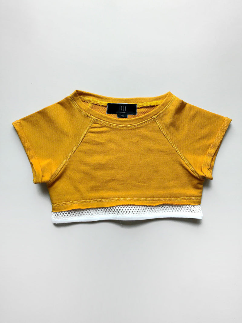 Breaker Top (Kids)