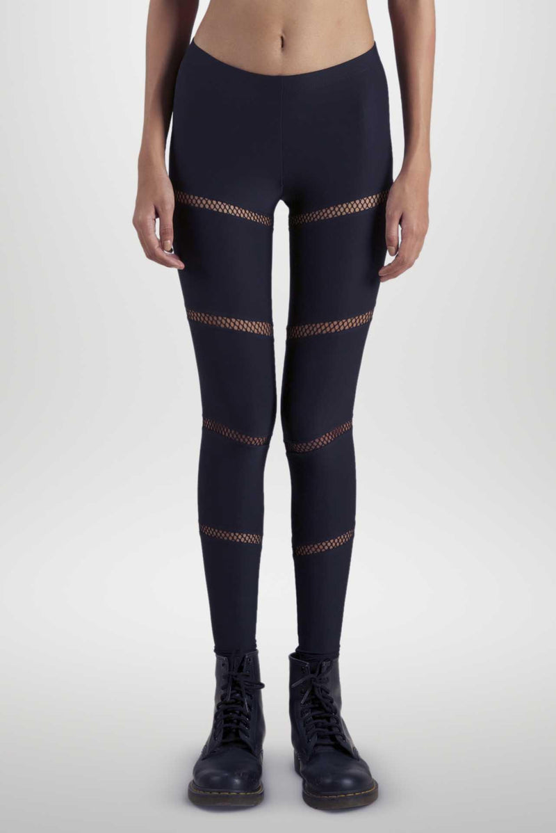 Lane Splitter Leggings