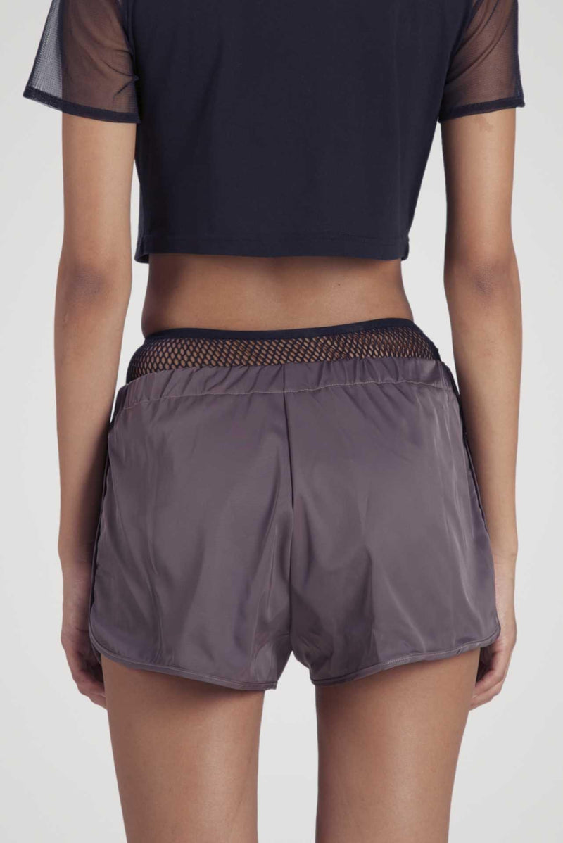 Tank Slapper Shorts